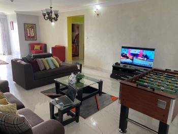 Anis Abode 4 Bedroom Apartment, Off Spar Road Ikate., Ikate, Lekki, Lagos, Flat Short Let