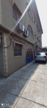 Spacious 3 Bedroom Flat, Off Williams Street, Gbagada, Lagos, Flat for Rent