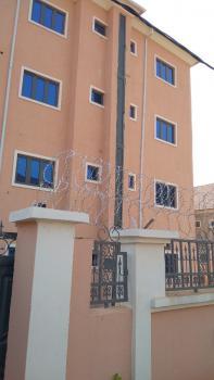 Newly Built 2 Bedrooms Block of Flat, Katampe (main), Katampe, Abuja, Flat for Rent