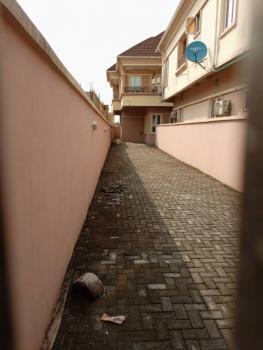 4 Bedroom Wing of Duplex, Tunde Bakare Estate, Ajiran Agungi Road., Agungi, Lekki, Lagos, Semi-detached Duplex for Rent
