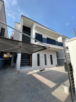 Very Beautiful 4 Bedrooms Fully Detached Duplex with Bq, Ikota, Lekki, Lagos, Detached Duplex for Sale