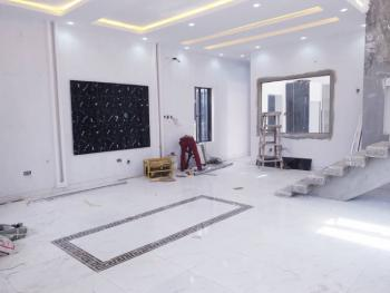 Luxury 4 Bedroom Fully Detached Duplex with Swimming Pool, Thomas Estate, Ajah, Lagos, Detached Duplex for Sale