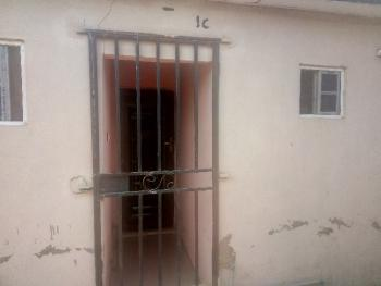 One Room Self-contained, Gudubwe Village, Dakwo, Abuja, Self Contained (single Rooms) for Rent