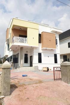 Exotic 5 Bedroom Fully Detached Duplex, Megamound Estate, Ikota, Lekki, Lagos, Detached Duplex for Sale