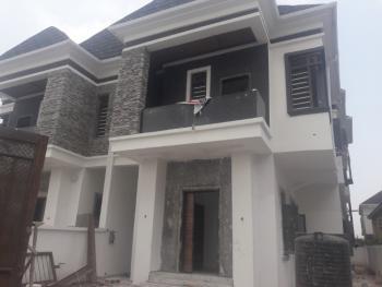 Newly Built 5 Bedroom Fully Detached with Bq, Ikota, Lekki, Lagos, Detached Duplex for Sale