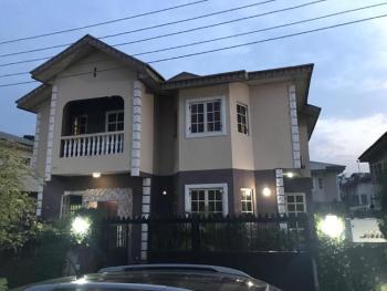 Fully Detached 4 Bedrooms Duplex with Bq, Ifako, Gbagada, Lagos, Detached Duplex for Sale