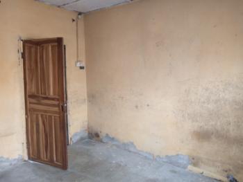 Newly Vacant Spacious Mini Flat, 10, Ramon Close, Off Agbado Road, Iju-ishaga, Agege, Lagos, Mini Flat for Rent