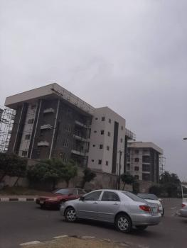 Luxury 20 Units  3 Bedroom Serviced Flats, Partially Furnished with Bq, Ikeja Gra, Ikeja, Lagos, Flat for Rent