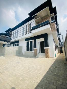 Well Furnished 4 Bedroom Detached House, Ikota Axis, Lekki, Lagos, Detached Duplex for Sale
