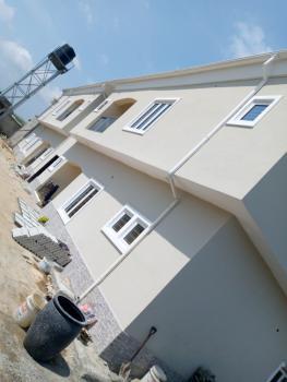 Executive, Newly Built, All Rooms En-suite 3 Bedrooms, Adjacent Blenco Supermarket, Sangotedo, Ajah, Lagos, Flat for Rent