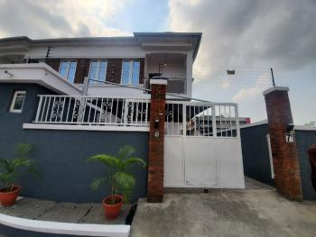 Well Finished 4 Bedroom Semi-duplex, Idado, Lekki, Lagos, Semi-detached Duplex for Sale