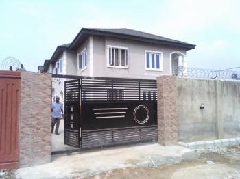 Luxurious 3 Bedroom Flat, Ebute, Ikorodu, Lagos, Flat for Rent