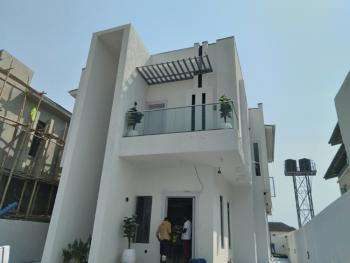 Tastefully Finished 5-bedroom Fully Detached House with Bq, Ologolo, Lekki, Lagos, Detached Duplex for Sale