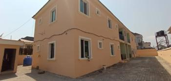 Renovated and Well Maintained 3 Bedroom Apartment, Osapa, Lekki, Lagos, Flat for Rent