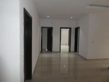 Beautiful 3 Bedroom Flat with Bq in a Secured Estate, Spg Road, Ologolo, Lekki, Lagos, Flat for Rent