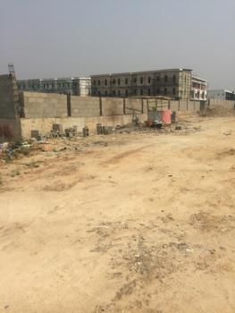 Fenced and Gated 2 Plots of Land Measuring 1284 Square Meters Dry Land, Osborne Foreshore Phase 2, Ikoyi, Lagos, Mixed-use Land for Sale