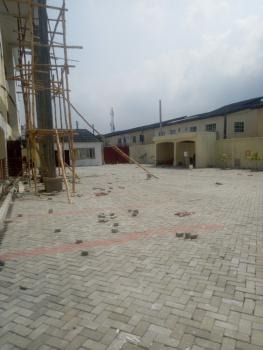 Well Furnished Serviced 2 Bedroom Flat, Lagos Business School, Sangotedo, Ajah, Lagos, Flat for Rent