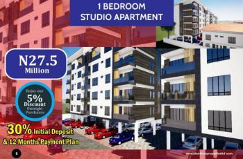 Mijl Residences and Villas, Lekki, Lagos, Terraced Bungalow for Sale