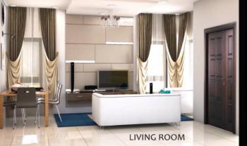 Luxury 2 Bedroom Terrace Duplex with Bq, Chois Estate, Abijo, Lekki, Lagos, Terraced Duplex for Sale