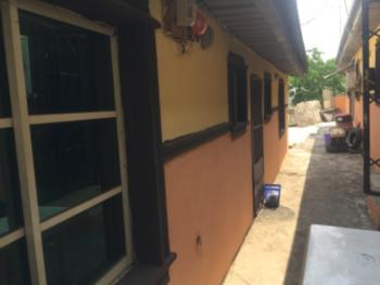 Roomself Contained, College Road, Ogba, Ikeja, Lagos, Self Contained (single Rooms) for Rent