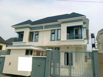 Luxury 4 Bedrooms Semi-detached Duplex with Excellent Facilities, Ajah, Lagos, Semi-detached Duplex for Sale