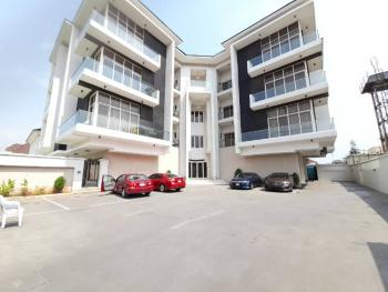 Super Luxury 3 Bedroom Serviced Apartment with a Room Bq, Banana Island, Ikoyi, Lagos, Flat for Rent