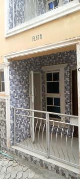 Tastefully Finished 2 Bedroom, Eputu London, Eputu, Ibeju Lekki, Lagos, Terraced Bungalow for Rent
