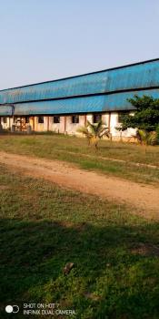 Carton Refurbished Company on 5 Acre of Land (30 Plots), Lagos-ibadan Expressway, Immediately After Rccg Camp Ground,, Mowe Town, Ogun, Factory for Sale