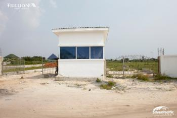 Dry Land, Alatishe Town  at Trillion Park Estate, Bogije, Ibeju Lekki, Lagos, Residential Land for Sale