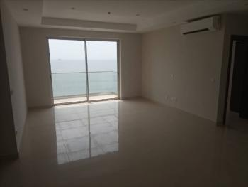 Fully Fitted Luxury 3 Bedroom Apartment, Second Round About, Lekki Phase 1, Lekki, Lagos, Flat / Apartment for Rent