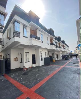 Luxury 4 Bedroom with Top Notch Facilities, Ikota, Lekki, Lagos, Semi-detached Bungalow for Rent