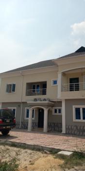 Newly Built 3 Bedroom Flat, Therra Annexed Estate, Sangotedo, Ajah, Lagos, Flat for Rent