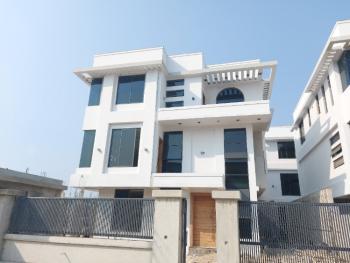 Luxury 5 Bedroom Ensuite Detached Smart Home with Pool, Highbrow, Lekki Phase 1, Lekki, Lagos, Detached Duplex for Sale
