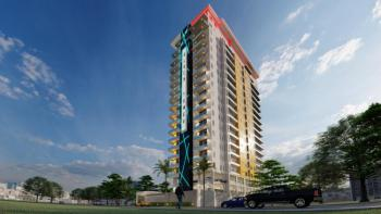 3 Bedroom Block of Flats + Bq, Victoria Island (vi), Lagos, Flat / Apartment for Sale