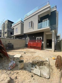 4 Bedroom Semi Detached Duplex with a Room Bq and Penthouse, Ikate Elegushi, Lekki, Lagos, Semi-detached Duplex for Sale