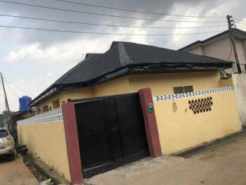 Luxury 3 Bedroom with Standard Facilities, Bode Thomas, Surulere, Lagos, Flat for Rent