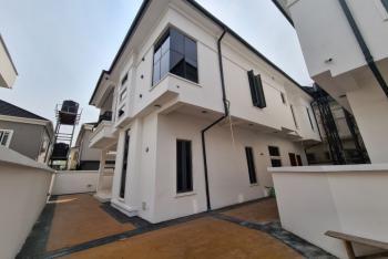 Luxury 5 Bedroom Detached House with Bq, Canal West Estate, Osapa, Lekki, Lagos, Detached Duplex for Sale