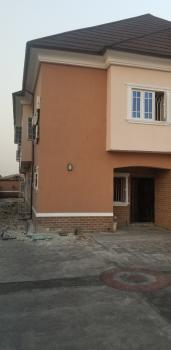 3 Bedroom Flat. 2 People in The Compound, Gra, Opic, Isheri North, Lagos, Flat for Rent