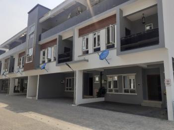 Luxury 3 Bedroom Terrace Duplex, Ikate, Lekki, Lagos, Terraced Duplex for Rent