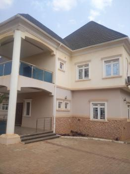 Fully Detached 4 Bedrooms Duplex, Aldenco Estate, Galadimawa, Abuja, Detached Duplex for Sale