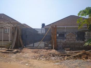 Newly Built 3 Bedrooms Fully Detached Bungalow, Sam Njuoma Estate, Galadimawa, Abuja, Detached Bungalow for Sale