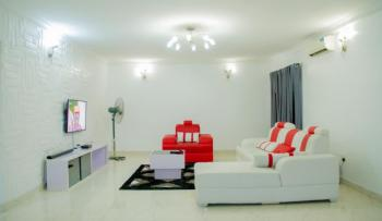 Furnished and Fully Serviced 3 Bedroom Flat, Ikate, Lekki, Lagos, Terraced Duplex for Rent