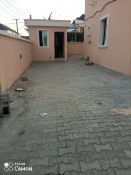 3 Bedrooms Flat, Osapa- London, Osapa, Lekki, Lagos, Flat for Rent