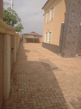 Fully Detached Duplex, Faplins Estate, Lokogoma District, Abuja, Detached Duplex for Sale