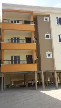 3 Bedroom Flat, Sabo, Yaba, Lagos, Flat / Apartment for Sale