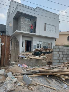 Newly & Well Finished 5 Bedroom Detached Duplex, Gra, Magodo, Lagos, Detached Duplex for Sale