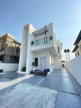5 Bedroom Fully Detached Duplex, Jakande, Lekki, Lagos, Detached Duplex for Sale
