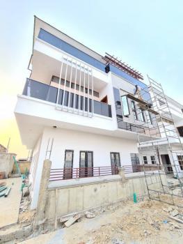 5 Bedrooms Fully Detached Duplex with Bq, Ikate Elegushi, Lekki, Lagos, Detached Duplex for Sale