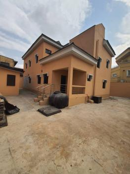 5 Bedroom Duplex, Self Compound with Bq, Omole Phase 2, Ikeja, Lagos, Detached Duplex for Rent