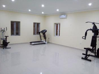 Brand Newly Finished 3 Bedroom Terrace Duplex with a Room Boys Qoutrs, Diplomatic Zones, Abuja, Terraced Duplex for Sale